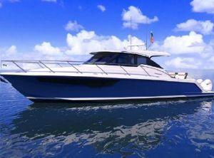 2021 Tiara Yachts 43 LE