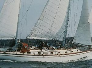 Ketch boats for sale - Boat Trader