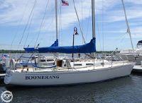1987 J Boats J/35