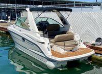 2009 Monterey 260 SCR