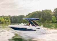 2022 Sea Ray 250SDX