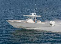 2022 Valhalla Boatworks 33