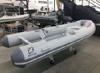 2022 Zodiac Cadet 360 DL RIB ALU