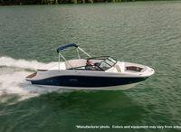 2022 Sea Ray 230SPX