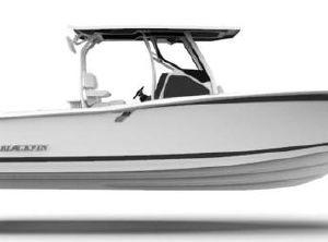 2022 Blackfin 272CC