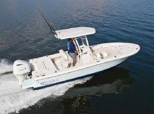 2022 Robalo 246 Cayman