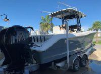 2020 Key West 261 Billistic