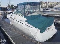 1997 Carver 260 Motor Yacht