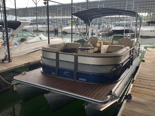Tahoe Boats For Sale In Georgia Boat Trader