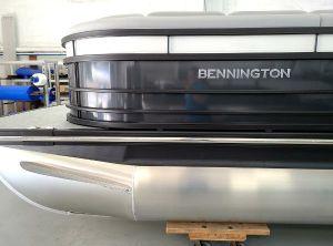 2021 Bennington 25 RSB