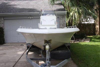 2000 Bay Stealth 2430