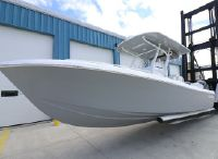 2021 Bluewater Sportfishing 2550