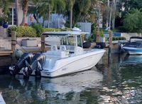 2013 Boston Whaler 320 Outrage