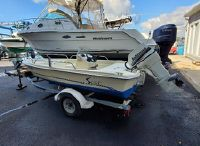1999 Scout 145 SPORT FISH