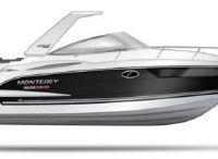 2021 Monterey SY 295