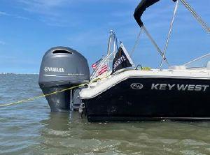 2021 Key West 203 DFS