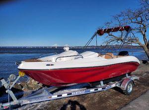 2020 MarinBoat Tango