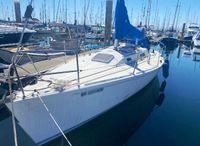 2002 J Boats 105 KL