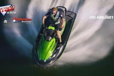 2022 Kawasaki STX®160X