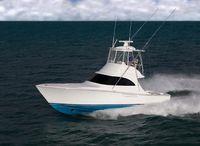 2022 Viking 38 Billfish