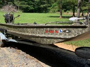 Gator Trax Boats For Sale Boat Trader