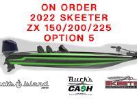 2022 Skeeter ZX150 Opt 5 ON ORDER