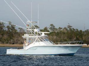 2005 Out Island 38 Express Custom Sportfish