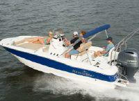 2022 NauticStar 211 Hybrid
