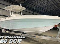 2021 Glasstream 280 SCX