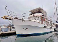 1985 King Yachts 47