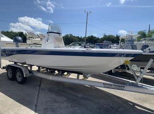 2021 NauticStar Boats 227 XTS