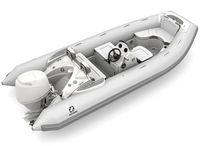 2021 Zodiac Yachtline 490
