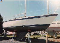 1983 O'Day 30 Sail