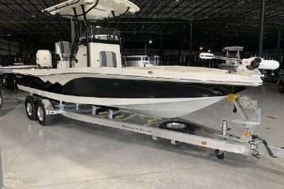 2021 Ranger 2510 Bay