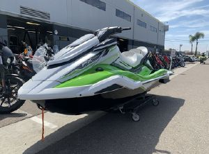 2021 Yamaha Boats FX CRUISER® HO