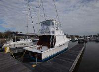 1985 Jersey Dawn Sportfish