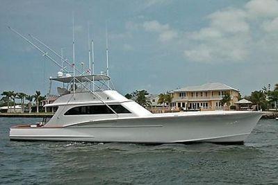 1999 Blackwell 65 Custom Carolina