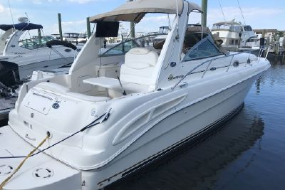 Sea Ray Sundancer Boats For Sale Boat Trader