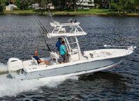 2021 Robalo 246 Cayman SD