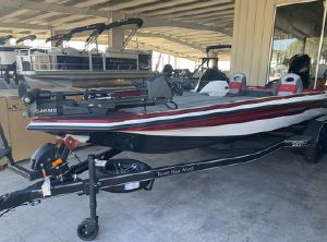2021 Charger Boats 210 Elite