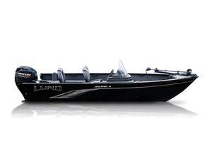 2022 Lund 1650 Rebel XL SS