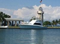 1990 Ocean Yachts Super Sport 48