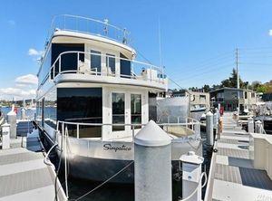2014 Bravada Custom House Boat
