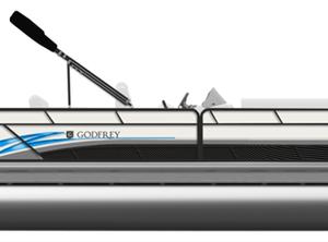 2021 Godfrey SWEETWATER 2286 SFL