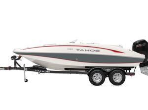 2022 Tahoe 1950 175HP PXS