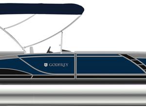 2021 Godfrey Monaco 235 C