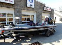 2020 Phoenix Bass Boats 20PHX