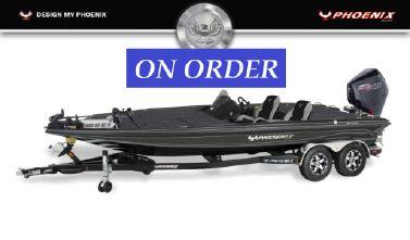 2022 Phoenix Bass Boats 921 Elite