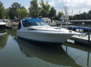 Sea Ray 310 Sundancer Boats For Sale Boat Trader