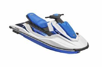 2022 Yamaha WaveRunner EX®